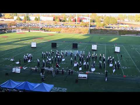 SAMBA Sunset Classic 2017 - Mountain View High School Marching Band