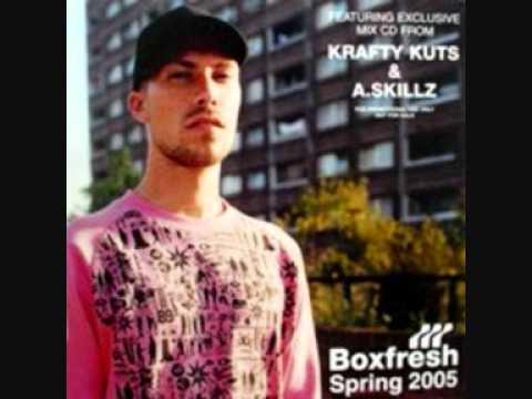 Simple Things - A.Skillz & Krafty Kuts (Remix).wmv