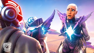 SPIRE ASSASSIN ORIGIN STORY! (A Fortnite Short Film)