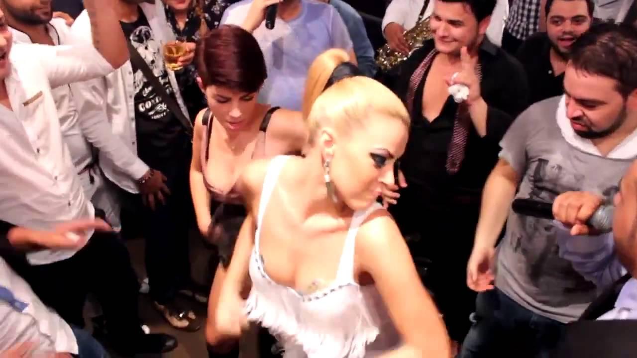 Kiz erkek dans kapismasi fenaa 2016 ;)