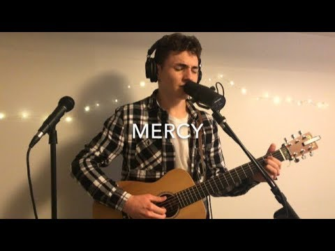 Shawn Mendes - Mercy (Live Acoustic Loop...