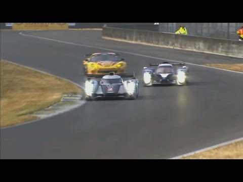 Audi Sport - Le Mans Tribute