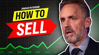 Download Jordan Peterson Reveals How to Sell Anything to Anyone Mp3 and Videos