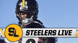 Analyzing Joe Mixon & the Bengals for Week 17 | Steelers Live