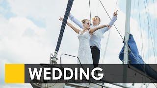 Wedding slide show (Свадебное слайд шоу)
