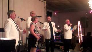 Knights to Remember Oldies Revue Promo One
