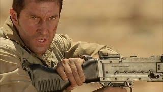 Strike Back: Origins Trailer (Cinemax)