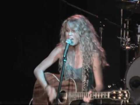 Taylor Swift Age 16 Live At The Whiskey A Go Go 2006