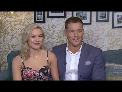 Why Bachelor Colton Underwood Won't Use Engagement Ring Jimmy Kimmel Gave Him (Exclusive)