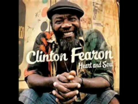 Clinton Fearon - Richman Poorman thumbnail