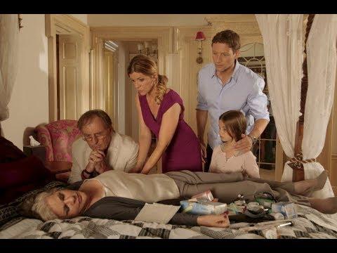 Katie Fforde: Szerelem túladagolva (2012) - teljes film magyarul letöltés
