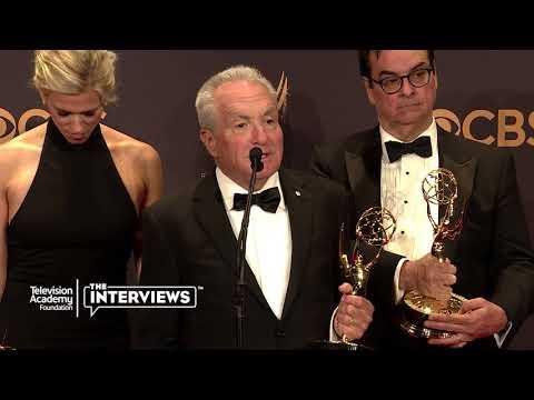 "Emmy winner Lorne Michaels on Dave Chappelle's ""SNL"" episode - 2017 Primetime Emmys"