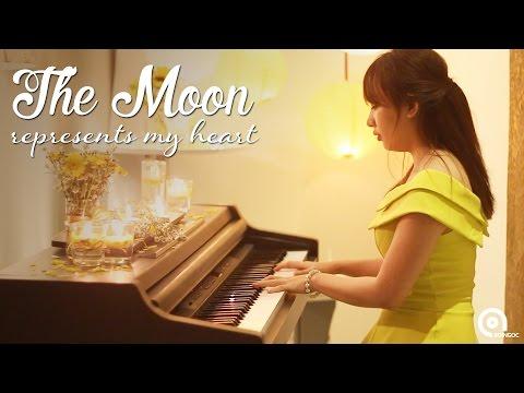 Piano Cover Ánh Trăng Nói Hộ Lòng Tôi