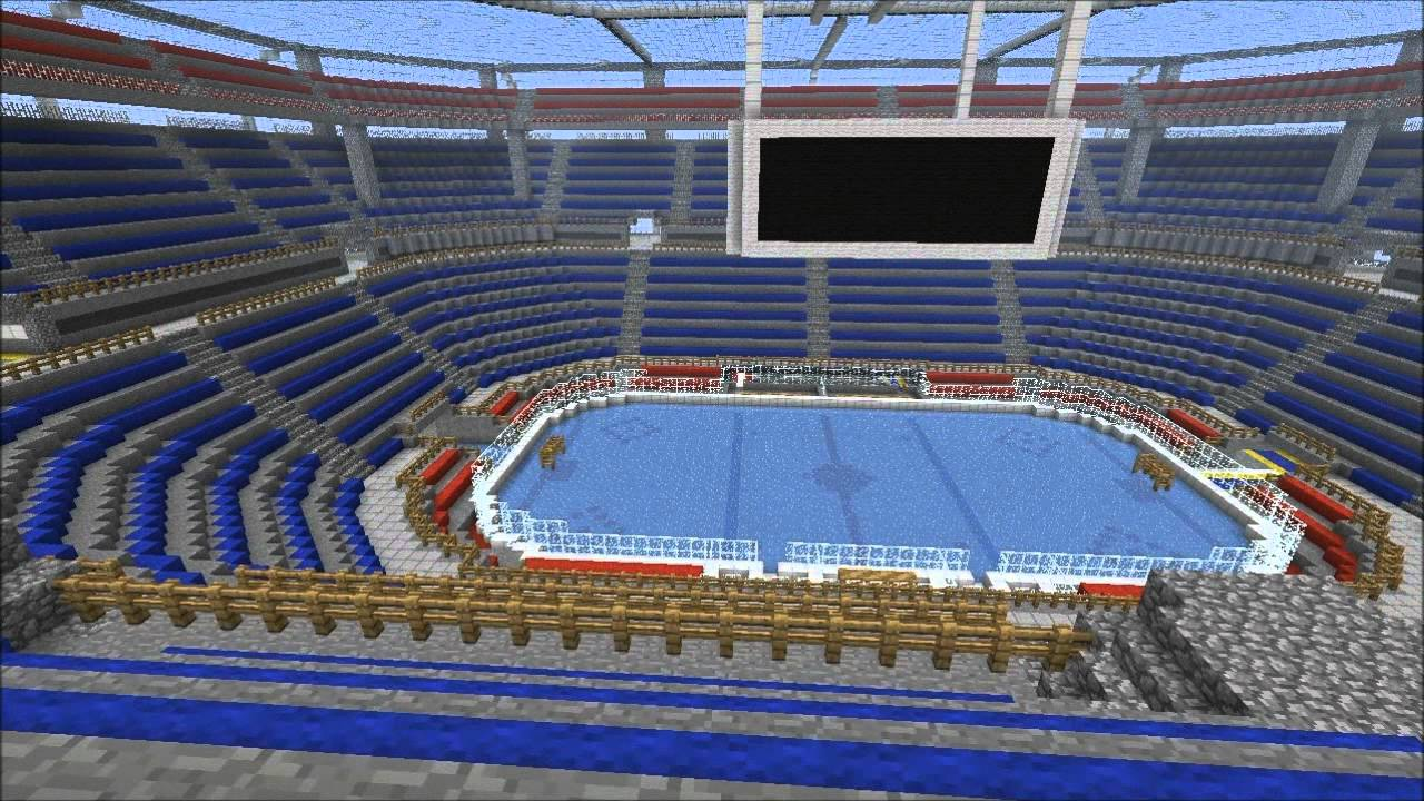 10 Best Arenas in the NHL   Bleacher Report   Latest News ...