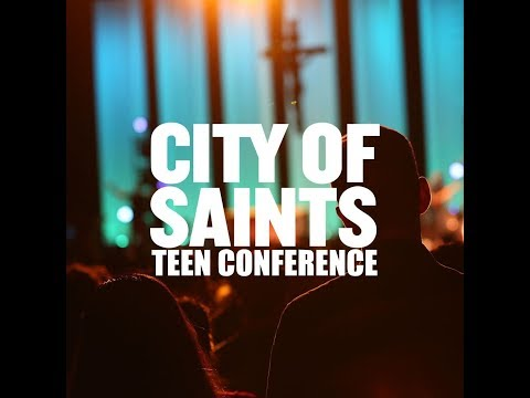 City of Saints 2017