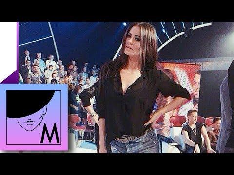 Milica Pavlovic - Zbog tebe - (LIVE) - Grand Specijal - (TV Prva 2015)