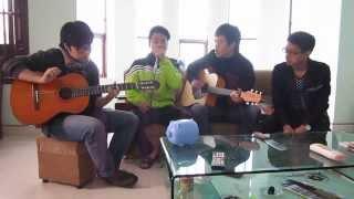 Ôi Quê Tôi - VCU's Guitar Club (Acoustic Cover)