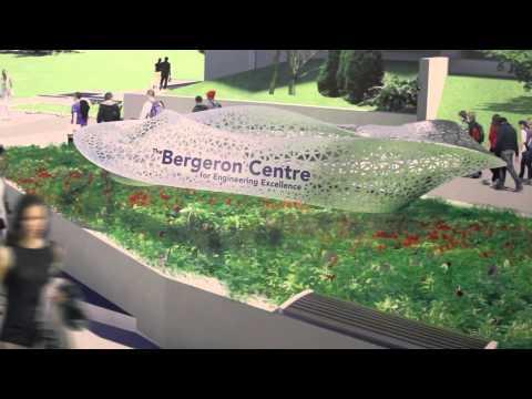 Record-Breaking Donation to Lassonde School for Engineering at York U