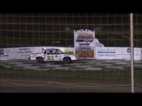 Street, Hobby, and Pure Stocks at Lubbock Speedway 6-10-16