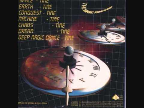 Deep Magic Dance 37