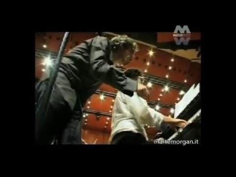 Morgan Vs Schubert live @ Auditorium Verdi di Milano (25/10/2008)