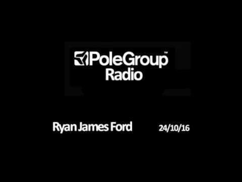 PoleGroup Radio/ Ryan James Ford/ 24.10