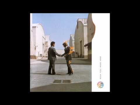 Pink Floyd - Wish You Were Here (Audio) Mp3