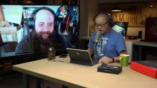 Intel stages comeback? Laptop RTX rumors & Corsair