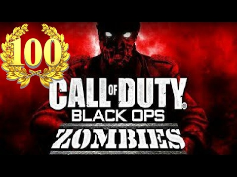 Ronda 100 Call Of Duty Black Ops Zombies Android (no Hack)