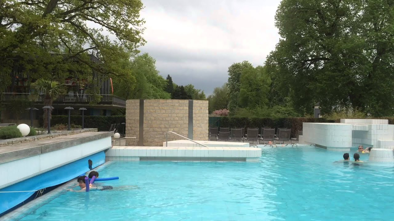 Luxembourg mondorf les bains luxembourg mondorf les for Piscine thermal