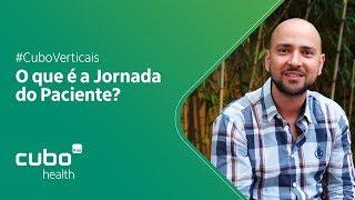#CuboVerticais - O que é a Jornada do Paciente?