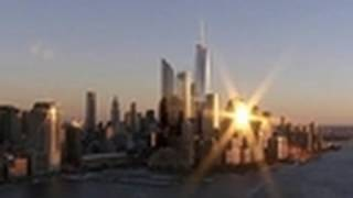 The Rising: Rebuilding Ground Zero- Retaking the Skyline