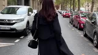 [나는마리]마론트 견장 핸드메이드 코트 블랙