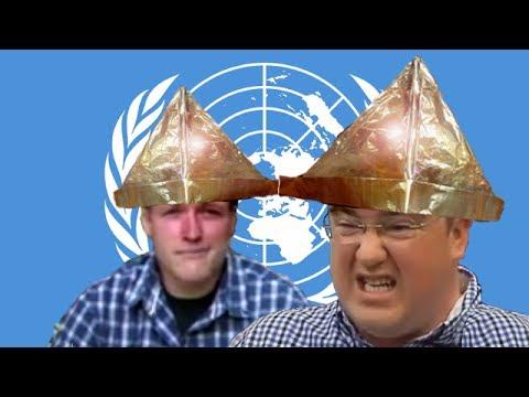 TNGA Reps. M. Hill-Micah Van Huss Anti-UN Whine Bill ...