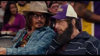 Джонни Депп и Аль Пачино / Johnny Depp Al Pacino
