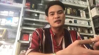 """#Vlog106: Cảm xúc khi """"Việt Nam cho Trung Quốc thuê đất 99 năm"""" - N.V.Tiến"""