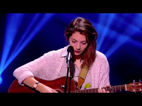 Pauline: Turning page - Théâtre - NOUVELLE STAR 2015