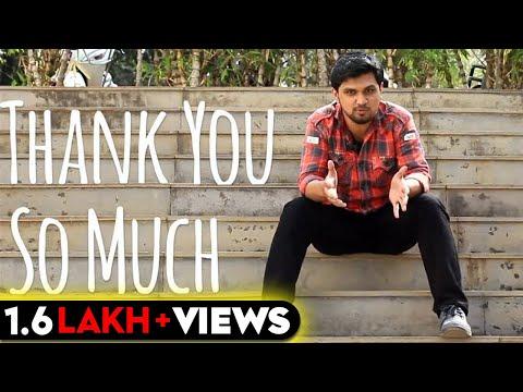 THANKS A MILLION SeeKen FAMILY !!! शुक्रिया आप सबका