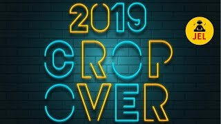 """Gambar cover 2019 CROP OVER CHARGE """"2019 CROP OVER MIX"""" 