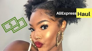 $5 And BELOW ALIEXPRESS FALL HAUL | Is CHEAPER Worth The Buy??