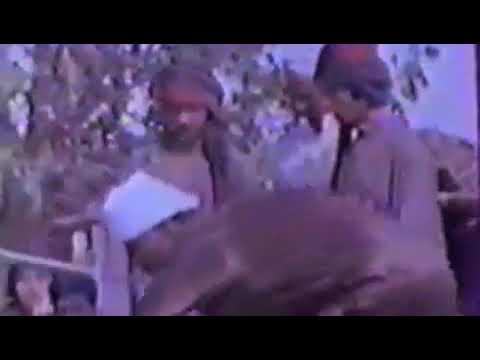 Казнь пидофила в Индии
