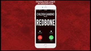 "Enjoy on your phone the latest popular song ""redbone"" by childish gambino as ringtone: http://smarturl.it/redbonevocalsdd best iphone ringtone of la..."