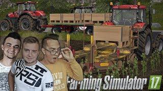 """Tylu FAILI nie było dawno!! """"od Zera do Farmera"""" !! #279 ✔ Sadzenie topoli & ziemniaków !! FS 17 MP"""