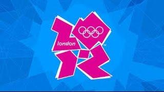 [FR][HD]London 2012 /3 Premières médailles d