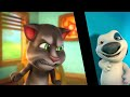 Talking Tom Shorts 29 - Piano Battle