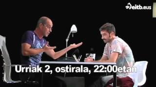Hurrengo ikuskizunak / Próximos espectáculos