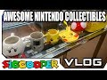 Very Awesome Nintendo Collectibles! | SicCooper