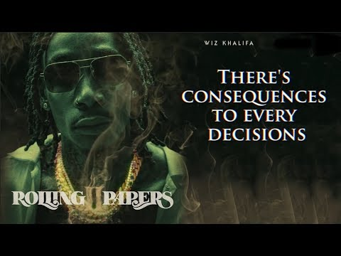 Wiz Khalifa - Rolling Papers 2 [Official Lyrics]