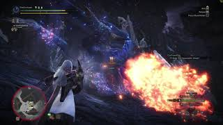Mhw Kulve Taroth Weapons Mods