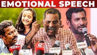 SHOCKING: One crore loss for 'Ann Devathai' Director Thamira!